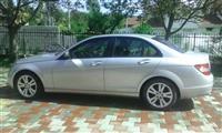 Mercedes C200 -08
