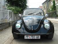 VW New Beetle BUBA -72