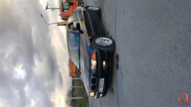 BMW-320D-e46-PERFEKTNO