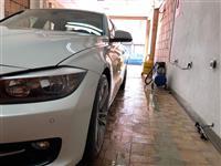 BMW 320 d Sportline