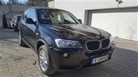 BMW X3 2.0d steptronic -13 Germanija