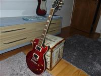 Gitara Cort CR Custom Potpisena od Kirk Hammett