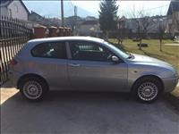 Alfa Romeo 147 jtd 04 lizing 24 rati bez kamata