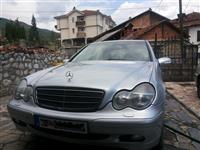Mercedes-Benz C220 cdi 142ks