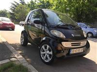 SMART PULSE FORTWO