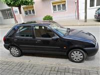 Ford Fiesta 1.3 benzin plin