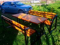 Masi i stolici od visokokvaliteten materijal