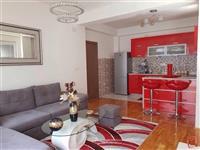 Se izdavaat luksuzni apartnami vo Ohrid centar
