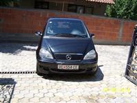 Mercedes A 170 CDI -03