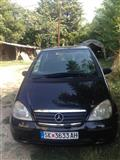 Mercedes benz A160 d polo automatik