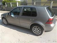 VW GOLF 4 1.9TDI 101KS -03 PACIFIC MODEL UNIKAT
