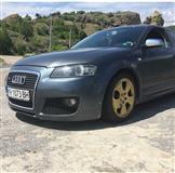 Audi A3 S Line -04
