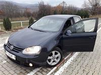 VW GOLF 1.9TDI GOAL -07