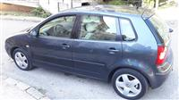 VW POLO 9n 1.9 TDI 101PS