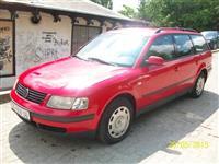 VW PASSAT 1.9 TDI FUL OPREMA NEUVEZUVANA -00