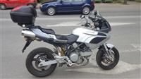 Ducati Multistrada 620 cc -07