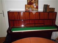 PIANO MARKA PETROF KAKO NOV