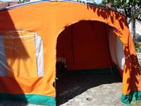 Kamp prikolka Brako