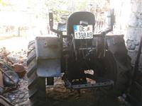 Traktor XTZ
