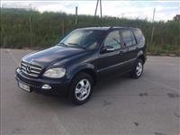 Mercedes-Benz ML270 CDI