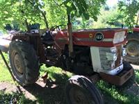 Traktor Massey Ferguson 165 i kosacka