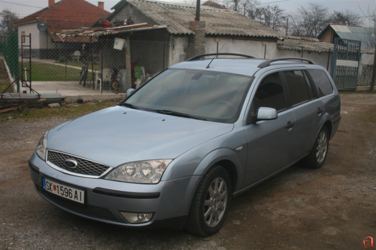 ad ford mondeo for sale skopje ilinden vehicles automobiles ford mondeo ford. Black Bedroom Furniture Sets. Home Design Ideas