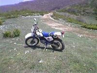 Suzuki 125cc 4t so mk tablicki