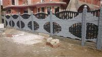Betonski armirani ogradi