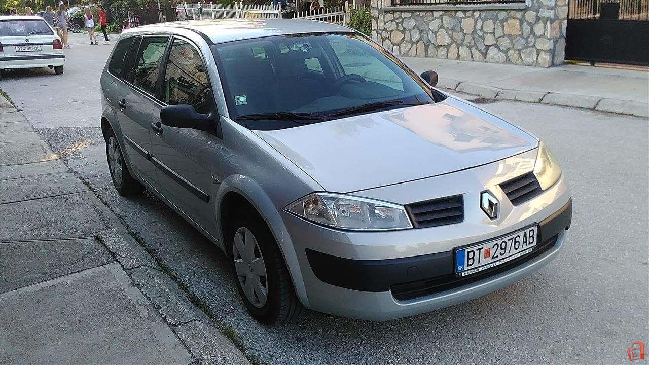 Renault Megane 1 5 Dci Fuse Box For Sale : Pazar mk ad renault megane dci ks for sale