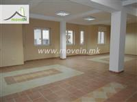 570m2 Office Space  Center