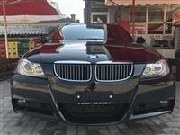 BMW 330xd m packet moze i zamena