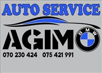 Auto servis BMW