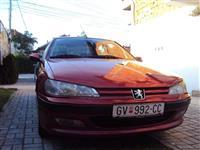 Peugeot 406 eftino -97 zamena