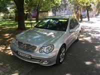 Mercedes-Benz C 320 special edition