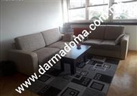 Дарма Дома издава одличен стан во Тафталиџе !