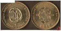 Mieniumski denar 2000