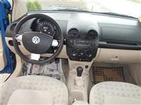 VW New Beetle BUBA 1.9 TDI -99