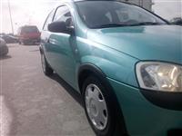 Opel Corsa 1.0-03 kako nova