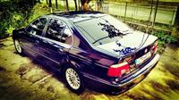BMW 530D 184ks common rail zamena