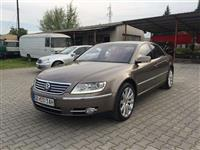 VW PHAETON 3.0 TDI 239 KS -09 SO FULL OPREMA