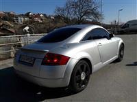 Audi TT S-line mozna e i zamena