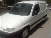Peugeot Partner 1.9 D -03 tovarno