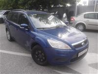Ford Focus -09