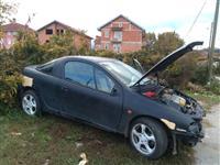Opel Tigra Itno