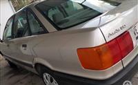 Audi 80 b3 prv sopstvenik