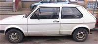 VW GOLF 1 -85 vo ODLICNA SOSTOJBA