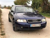 Audi A4 redesigne 1.9 TDI / 81KW