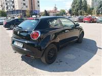 Alfa Romeo MiTo 2011 1.4 benzin