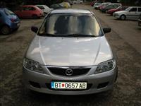 Mazda 323 DITD 16v povolno