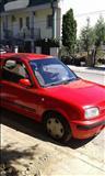 Nissan Micra -93